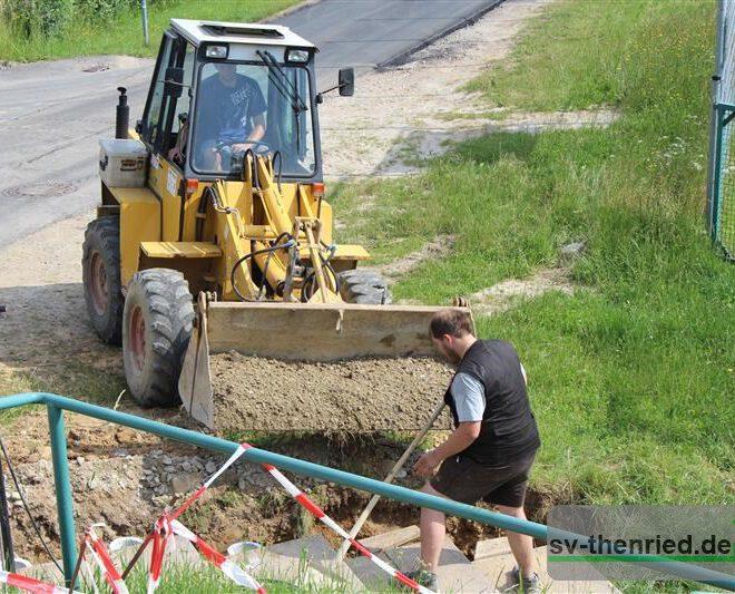 Sportplatzbau 25.06.2016 025m