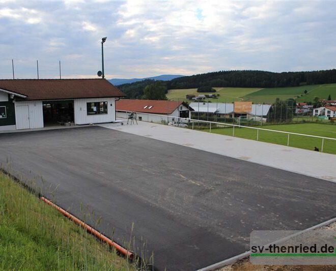 Sportplatzbau 27.06.2016 010m
